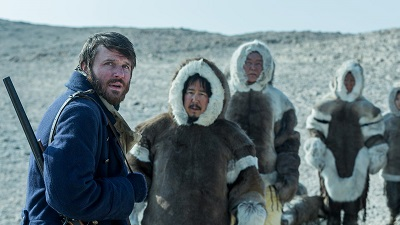 The Terror 01x07 : Horrible from Supper- Seriesaddict